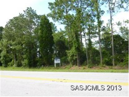 1591 State Road 16  Saint Augustine, FL MLS# 144562