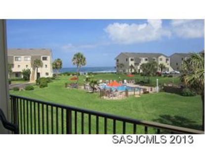 8550 A1A South Unit #150  Saint Augustine, FL MLS# 145910