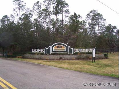 100-101 Dancing Horse Dr.  Hastings, FL MLS# 147420