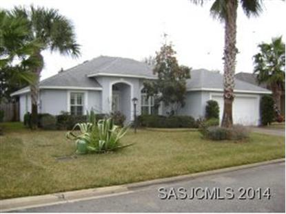 956 Windward Way  Saint Augustine, FL MLS# 147443