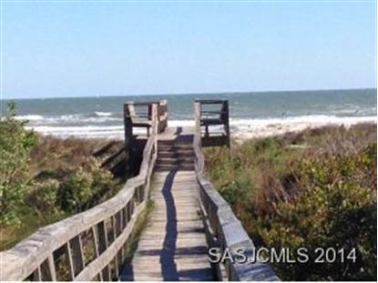 4 Ocean Trace Rd #107  Saint Augustine, FL MLS# 148212