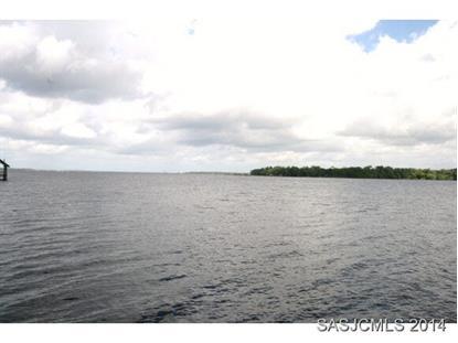 8580-C Palmo Fish Camp Rd  Saint Augustine, FL MLS# 149654