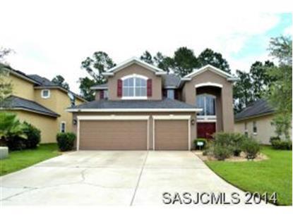 736 Porto Cristo Avenue  Saint Augustine, FL MLS# 150779