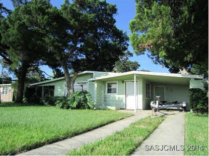 1020 SHORE DR  Saint Augustine, FL MLS# 151184