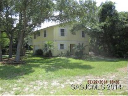 501 14th St  Saint Augustine, FL MLS# 151299