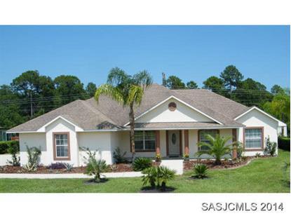 128 Caretta Circle  Saint Augustine, FL MLS# 151377