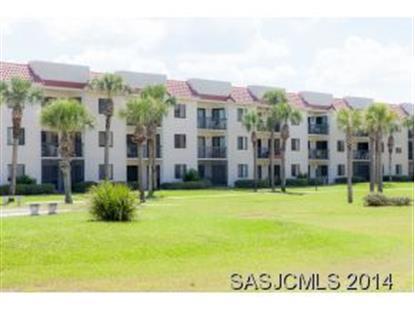 4250 A1A South Q16  Saint Augustine, FL MLS# 151629