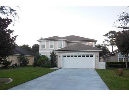 1332 RIVER CITY ST Saint Augustine, FL MLS# 152761