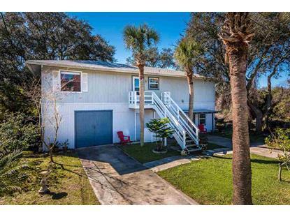 233 Dondanville Rd Saint Augustine, FL MLS# 154690