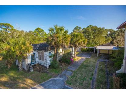 191 State Road 16 Saint Augustine, FL MLS# 154852