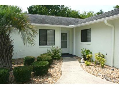 10 Lake Forest Place Palm Coast, FL MLS# 157919