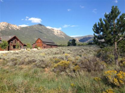 Ponderosa Road Pine Valley, UT MLS# 13-149469