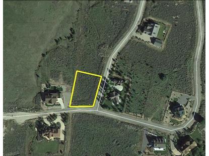 Lot 21 PONDEROSA Road Pine Valley, UT MLS# 14-158590