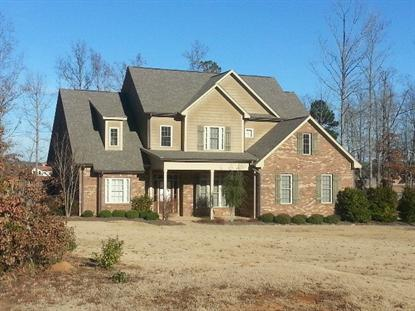 12008 Water Ridge Drive, Oxford, MS