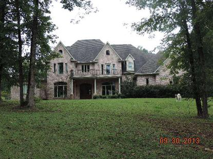 495 CR 303 / Old Taylor Road  Oxford, MS MLS# 130397