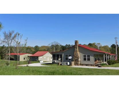 1 County Road 396  Oxford, MS MLS# 131076