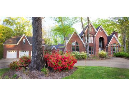 775 Shady Oaks Circle  Oxford, MS MLS# 131302