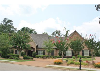 428 Turnberry Court  Oxford, MS MLS# 132105