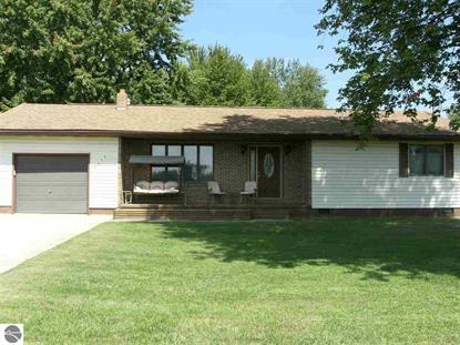 3510 W Curtis Road  Coleman, MI MLS# 1775283