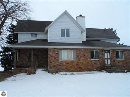 3813 E Pierce Road  Ithaca, MI MLS# 1781365