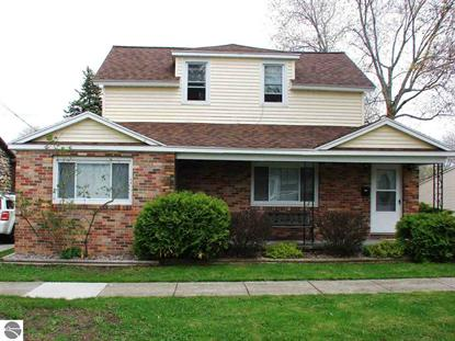 124 N St. Johns Street  Ithaca, MI MLS# 1783896