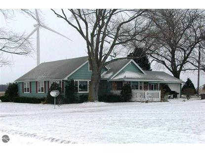 2620 N Blair Road  Ithaca, MI MLS# 1784950