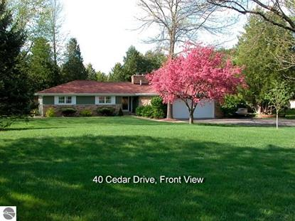 40 Cedar Dr, Mount Pleasant, MI 48858