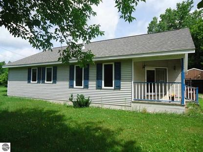 3714 W Shearer Road  Coleman, MI MLS# 1787185