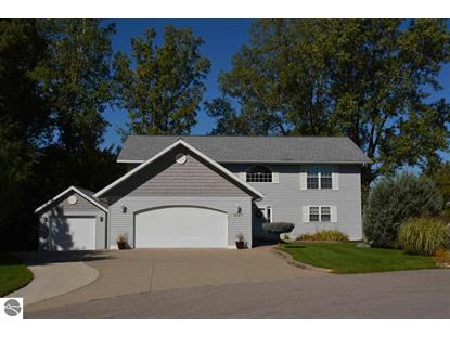 1057 Crown Point Dr, Weidman, MI 48893