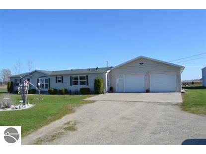 5393 W Fillmore Road  Ithaca, MI MLS# 1798545