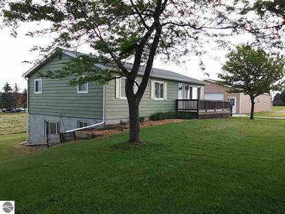 1010 W Buchanan Road  Ithaca, MI MLS# 1802331