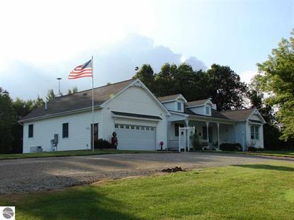 2865 N Croswell Road  Ithaca, MI MLS# 1803441