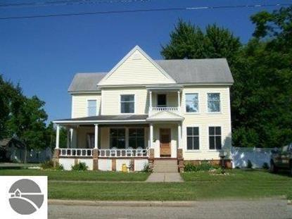 205 S Jeffery Street  Ithaca, MI MLS# 1805434