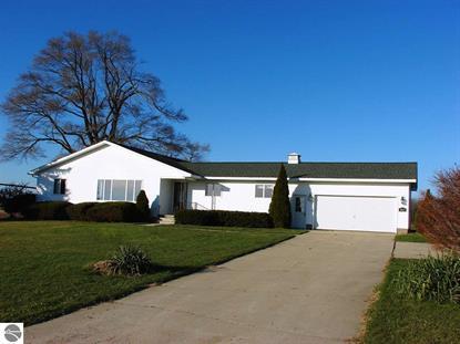 3636 W Humphrey Road  Ithaca, MI MLS# 1809244