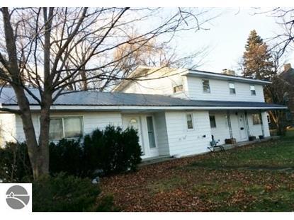 415 N Pine River Street  Ithaca, MI MLS# 1811426