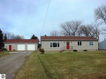 383 E Fillmore Road  Ithaca, MI MLS# 1811510