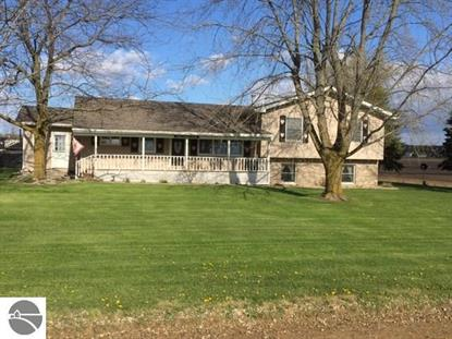 2244 N Jerome Road  Ithaca, MI MLS# 1815531