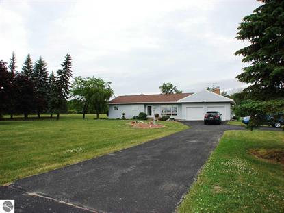 248 W Fillmore Road  Ithaca, MI MLS# 1818305