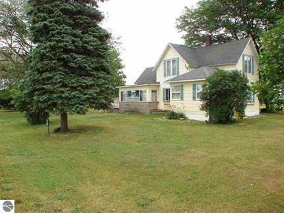 2032 E Polk Road  Ithaca, MI MLS# 1819977