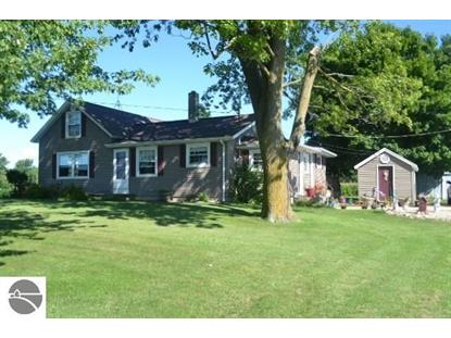 481 E Fillmore Road  Ithaca, MI MLS# 1822116