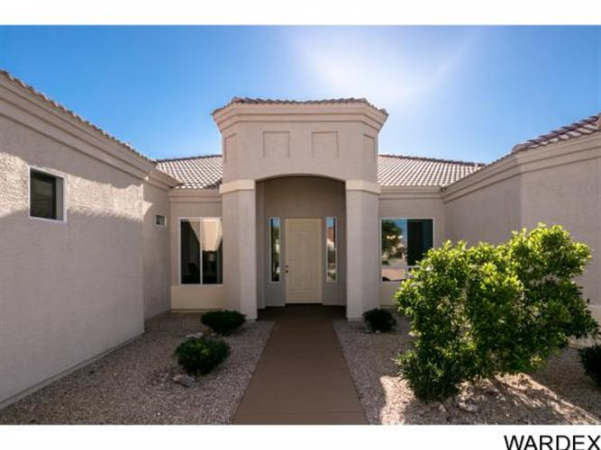 2668 Edgewater Dr, Bullhead City, AZ 86442