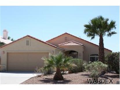 2180 Sierra Santiago , Bullhead City, AZ