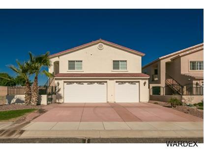 10772 S Tangerine Dr  Mohave Valley, AZ MLS# 883909