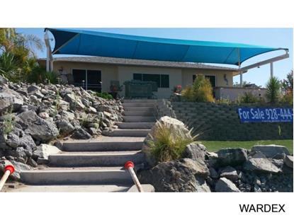 1310 E Dike Rd  Mohave Valley, AZ MLS# 890381