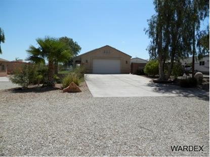 1302 E Dike Rd  Mohave Valley, AZ MLS# 893305