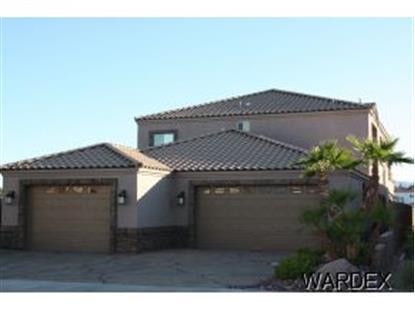 10771 S Tangerine Dr  Mohave Valley, AZ MLS# 893309