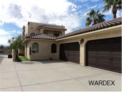 1050 E Dike Rd  Mohave Valley, AZ MLS# 895619