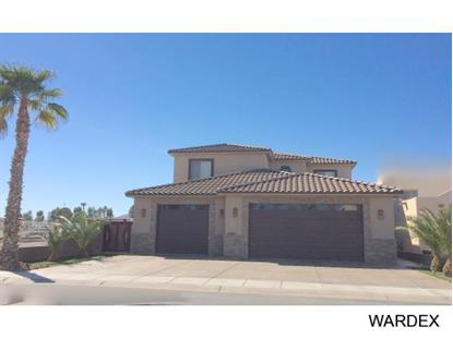 10745 S River Terrace Dr  Mohave Valley, AZ MLS# 899301