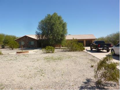 10376 S PARK PLACE  Mohave Valley, AZ MLS# 900480