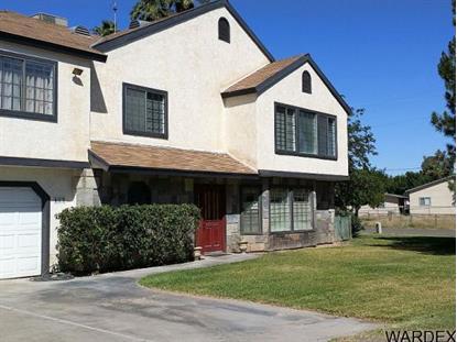 600 E Kingsley St  Mohave Valley, AZ MLS# 901869